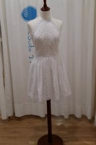 Vestido Escote Halter ref.160360611