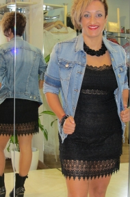 Vestido Perla by Charo Ruiz