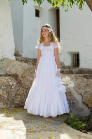 Vestido Wendy Mod.: 0040