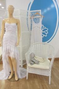 Vestido Corte Sirena by Charo Ruiz