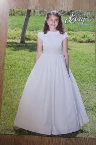 Vestido Ceremonia Claudia